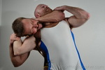 wrestling singlets photo shooting